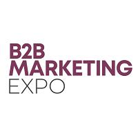 B2B Marketing Expo 2020 London