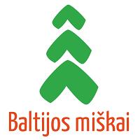 Baltijos miškai  Trakai