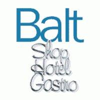 Baltshop, Balthotel, Baltgastro  Vilnius