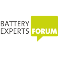 BATTERY EXPERTS FORUM 2020 Frankfurt am Main