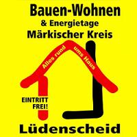 Bauen - Wohnen & Energietage Märkischer Kreis  Lüdenscheid