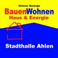 BauenWohnen – Haus & Energie 2019 Ahlen