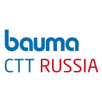 bauma CTT Russia  Moskau