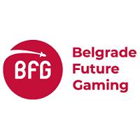 Belgrade Future Gaming 2021 Belgrad
