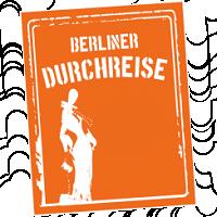 Berliner Durchreise 2021 Berlin