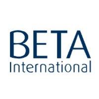 BETA International 2020 Birmingham