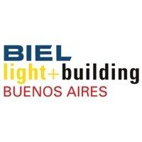 BIEL Light + Building 2019 Buenos Aires