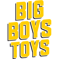 Big Boys Toys 2019 Auckland