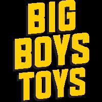 Big Boys Toys 2019 Auckland
