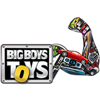 Big Boys Toys 2019 Las Vegas