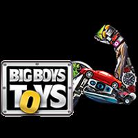 Big Boys Toys 2020 Las Vegas