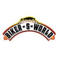 Biker-s-World 2019 Salzburg