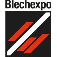 Blechexpo 2017 Stuttgart