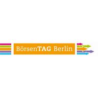 Börsentag 2019 Berlin