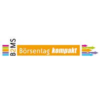 Börsentag kompakt 2020 Nürnberg
