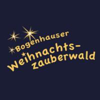Bogenhausener Weihnachtszauberwald 2021 München
