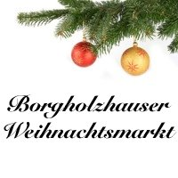 Borgholzhauser Weihnachtsmarkt 2019 Borgholzhausen
