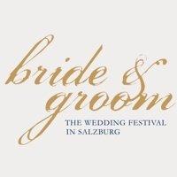 Bride & Groom  Salzburg
