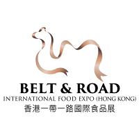 BRIFE Belt & Road International Food Expo  Hongkong