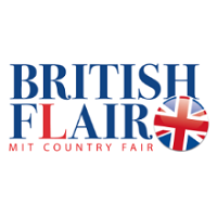 British Flair 2021 Hamburg
