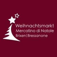 Brixner Weihnachtsmarkt  Brixen