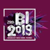 Broadcast India 2020 Mumbai