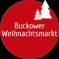 Buckower Weihnachtsmarkt  Buckow