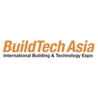 BuildTech Asia 2020 Singapur
