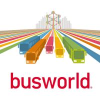 Busworld 2021 Brüssel