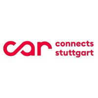 CAR Connects Stuttgart 2021 Böblingen