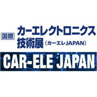 Car-Ele Japan  Tokio