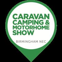Caravan Camping & Motorhome Show 2022 Birmingham