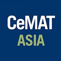 CeMAT Asia 2019 Shanghai