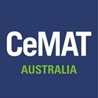 CeMAT Australia 2022 Melbourne