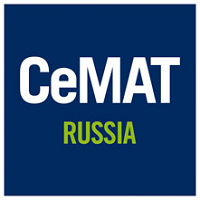 CeMAT Russia 2019 Krasnogorsk