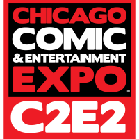 Chicago Comic & Entertainment Expo  Chicago