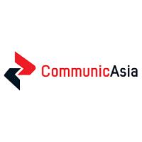 CommunicAsia 2020 Singapur