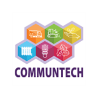 Communtech 2021 Kiew