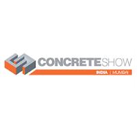 Concrete Show India 2020 Mumbai