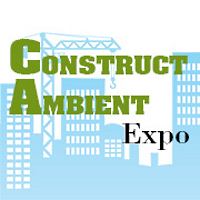 Construct Ambient Expo  Bukarest