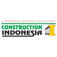 Construction Indonesia 2021 Jakarta