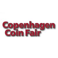 Copenhagen Coin Fair  Kopenhagen