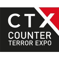 CTX Counter Terror Expo 2021 London