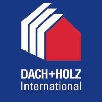 Dach + Holz International 2020 Stuttgart