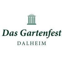 Das Gartenfest Dalheim  Lichtenau, Westfalen
