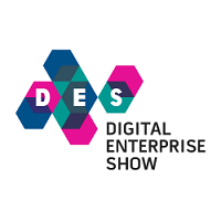 Digital Enterprise Show  Madrid