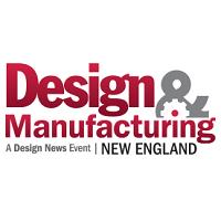 Design & Manufacturing New England 2021 Boston
