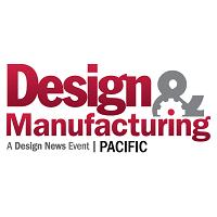 Design & Manufacturing Pacific 2021 Anaheim