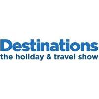 Destinations 2020 London