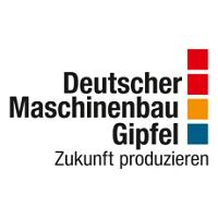 Deutscher Maschinenbau-Gipfel 2021 Berlin